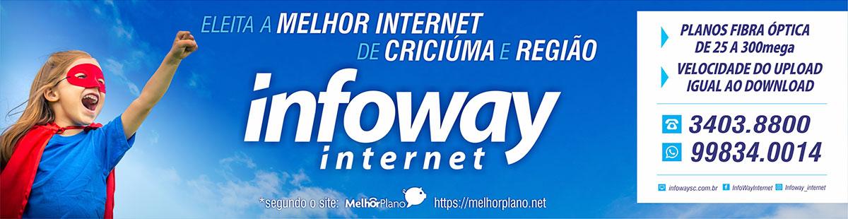 Infoway Cabeçalho