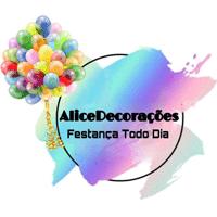 Alice Decorações